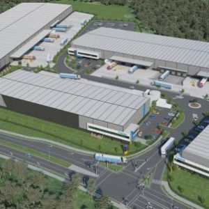 Sydney, Brisbane industrial land active to 'drying up'