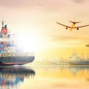 Air flies, sea sinks, Logistics Confidence Index grows