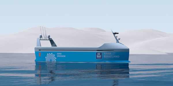 Could Self-Driving Ships Become Reality by 2020?